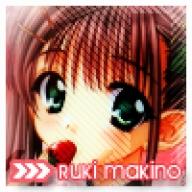 Ruki Makino Maiden